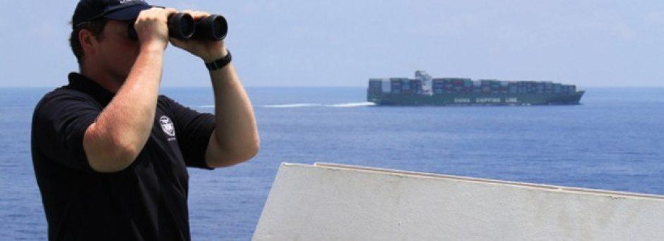 Scheepvaart Beveiliging