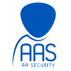 AA-Security logo